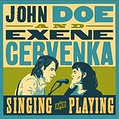 Singing and Playing by John Doe (1)
