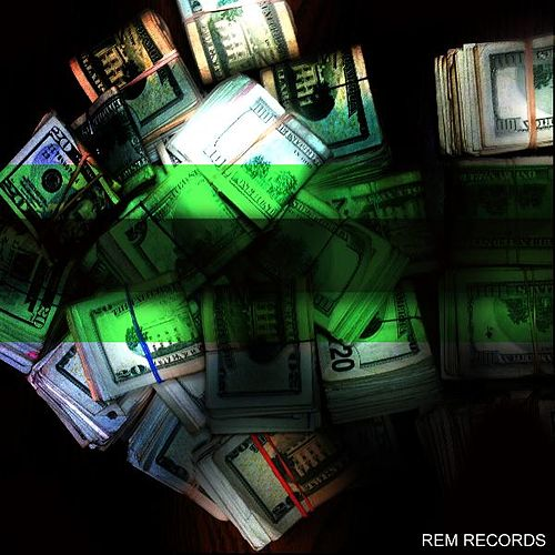 Streetz Money by Streetz Money