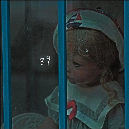 87 by Aunt Martha