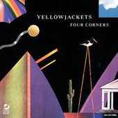 Four Corners von The Yellowjackets
