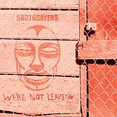We're Not Leaving EP by Soothsayers