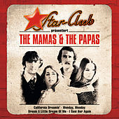 Star Club von The Mamas & The Papas