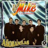 Anoranzas by El Indigena Mike del Sax y Su Corazon
