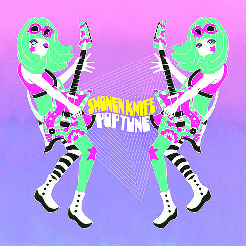 Pop Tune by Shonen Knife