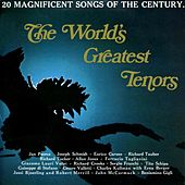 The World's Greatest Tenors by Various Artists