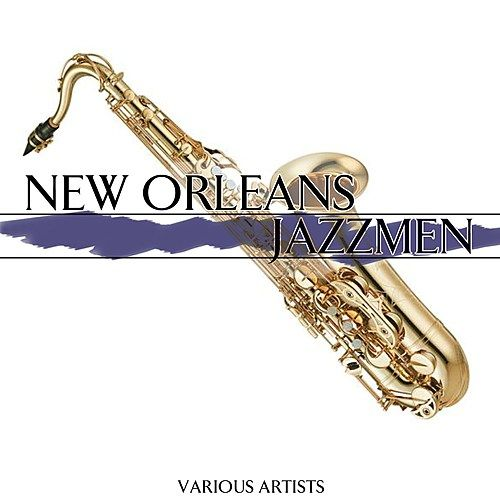 New Orleans Jazzmen by Various Artists