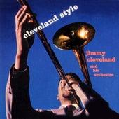 Cleveland Style by Jimmy Cleveland