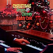 Christmas Organ & Chimes by Buddy Cole