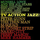 TV Action Jazz by Mundell Lowe