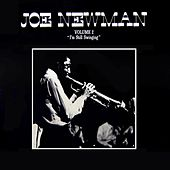 Volume 2- I'm Still Swinging by Joe Newman