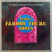 Radio's Famous Theme Songs by Various Artists