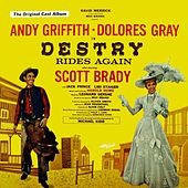 Destry Rides Again by Andy Griffith