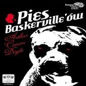 Pies Baskervillów by Sir Arthur Conan Doyle
