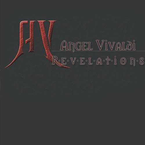 Revelations by Angel Vivaldi