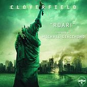 Cloverfield (Original Motion Picture Score) by Michael Giacchino