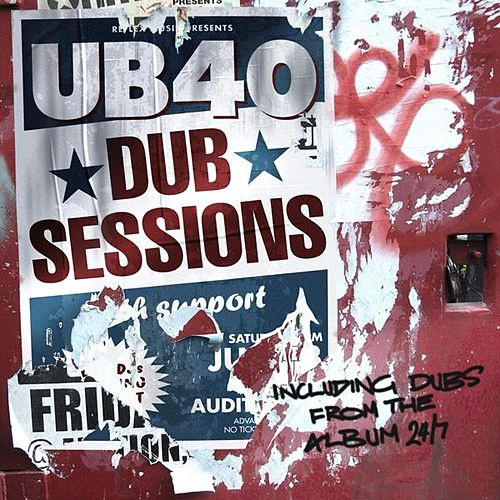 Dub Sessions by UB40