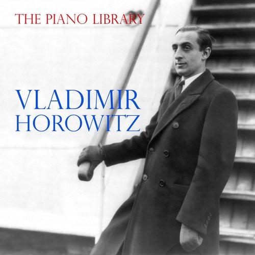 Chopin: Sonatas, Etudes, Mazurkas, Impromptu, Scherzo (The Piano Library: Vladimir Horowitz) by Vladimir Horowitz