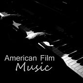 American Film Music: Movie Music by Easy Listening Music