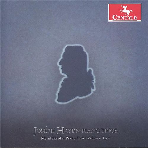 Haydn: Piano Trios, Vol. 2 by Mendelssohn Piano Trio