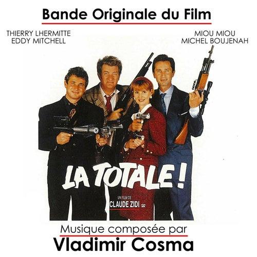 Bande Originale du film La Totale! (1991) by Studio Orchestra