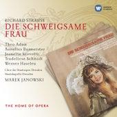 R. Strauss: Die Schweigsame Frau by Various Artists