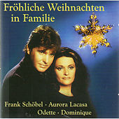 Fröhliche Weihnachten in Familie by Frank Schöbel