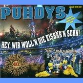 Hey, wir woll'n die Eisbär'n sehn! by PUHDYS