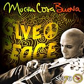 Mucha Cosa Buena (Dirty Plastic Hits Remix) by Sie7e