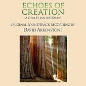 Sacred Earth: Echoes of Creation by David Arkenstone