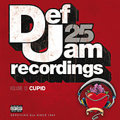 Def Jam 25, Volume 13 - Cupid von Various Artists