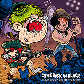 Comeback in black: punk rock tribute to ACDC by Various Artists
