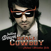 Falling Down von Space Cowboy