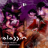 Arabian Nights Remix Competition by Aladdin