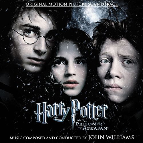 Harry Potter And The Prisoner Of Azkaban von John Williams