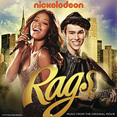 Rags (Music From the Original Movie) by Rags Cast