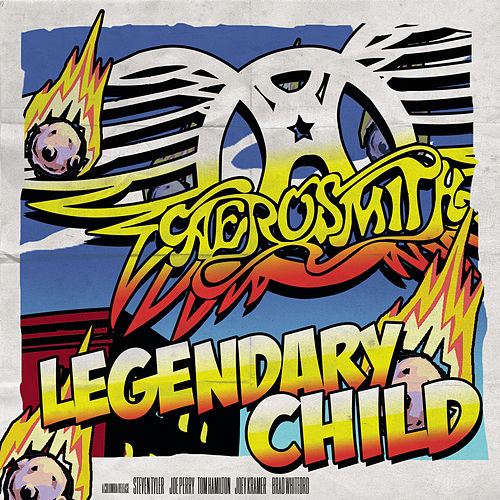 Legendary Child by Aerosmith