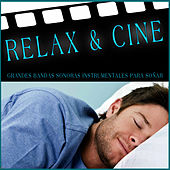 Relaxation & Films. Instrumental Soundtracks to Dream by Film Classic Orchestra Oscars Studio