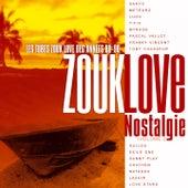 Zouk Love nostalgie, Vol. 2 by Various Artists