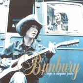 El Viaje A Ninguna Parte by Bunbury