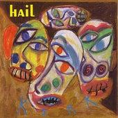 Kirk by Hail