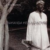 A New Beginning by Makanda Ken McIntyre