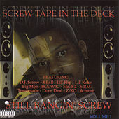 Screw Tape In The Deck by DJ Screw