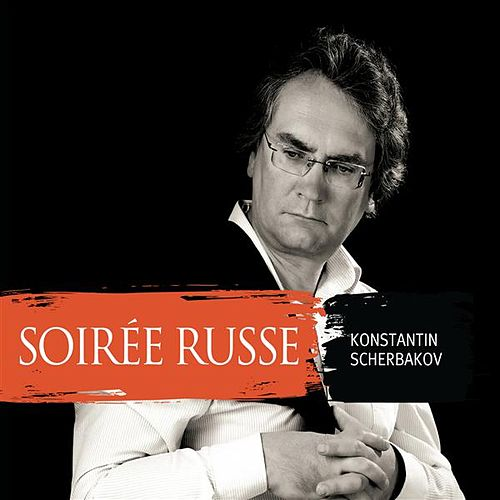 Soirée Russe by Konstantin Scherbakov