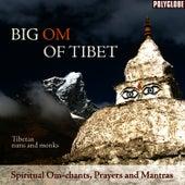 Big Om of Tibet by The Tibetan Monks