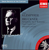 Great Artists of the Century by Otto Klemperer