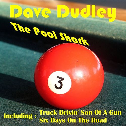 The Pool Shark by Dave Dudley