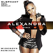 Elephant (Wideboys Remixes) by Alexandra Burke