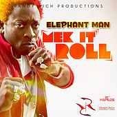 Mek It Roll by Elephant Man
