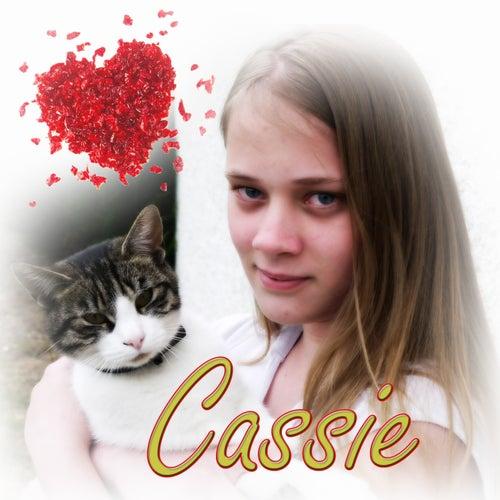 J'aimerais by Cassie