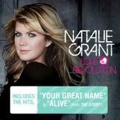 Love Revolution by Natalie Grant